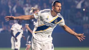 Manolo Lama, periodista deportivo en Tiempo de Juego, ha mencionado que el conjunto merengue tiene en mente al delantero sueco, actualmente en Los Angeles...
