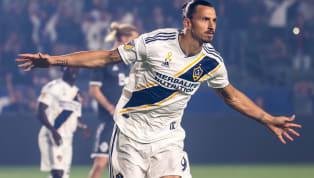 Amerikan Ulusal Futbol Ligi MLS'te taraftarların oylarıyla senenin en güzel golü belirlendi. Los Angeles Galaxy formasını terleten Zlatan Ibrahimovic'in Los...