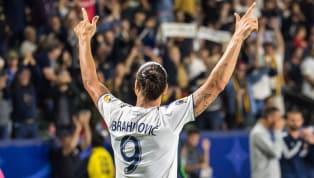 Jose Mourinho Dipecat Man United, Zlatan Ibrahimovic Teken Kontrak Baru dengan LA Galaxy