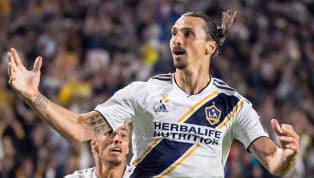 El delantero sueco, Zlatan Ibrahimovic, quien actualmente milita conLA Galaxyde laMLS,acaba de firmar un nuevo contrato con dicha franquicia, pero en...