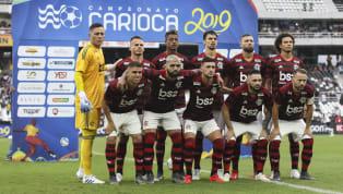 O título de Campeão Carioca, conquistado peloFlamengoapós passar pelo Vasco sem muitas dificuldades, demonstrou mais uma vez a importância de Cuéllar no...