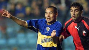 El delantero húngaro llegó a Boca a mediados de 2002 a cambio de 150.000 dólares. La dirigencia había apostado por él, pero las lesiones no le permitieron...
