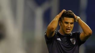 El fichaje de Éder Militao por elReal Madridha frenado en seco la contratación de Exequiel Palacios. Según informa el diarioAS, el centrocampista...