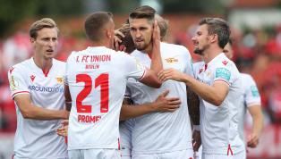 Am Sonntag kommt es zum Ausklang des 1. Spieltags der neuen Bundesliga-Saison zu einem historischen Moment. Mit dem1. FC Union Berlinbestreitet nämlich...