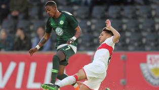 VfL vs.VfB So starten die #U19Wölfe und der @VfB ins Halbfinal-Rückspiel! 💚👍 #VfLWolfsburg pic.twitter.com/NMc0FKCnMG — VfL Wolfsburg (@VfL_Wolfsburg) May...