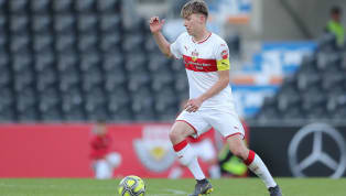 Die U19 des VfB Stuttgarthat im letzten Jahr überragt und gezeigt, welch großes Talent in ihr schlummert. Allerdings kam in der Hinrunde unter Tim Walter...