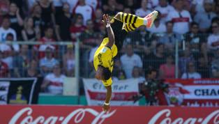 Der 1. FC Nürnberg steht offenbar vor einemTransfercoup. Laut Angaben der Bild soll Dortmunds Top-TalentPaul-Philipp Besong zum Absteiger wechseln....