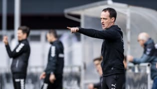 Dramatische Zustände inStuttgart. Nach der 6:0-Pleitetrennte sich der VfB von Trainer Markus Weinzierl, nun soll der Jugend-Trainer Nico Willig die...