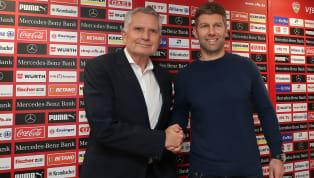 DerVfB Stuttgarthat Michael Reschke als Sportvorstandabberufen, Präsident Wolfgang Dietrich sprach auf der heutigen Pressekonferenz von einer...