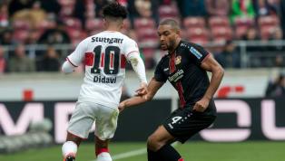 Bayer 04 Unsere Startelf fürs Achtelfinale gegen den @VfB! 👀 🔜 #B04VFB | #DFBPokal | #Werkself pic.twitter.com/4dgfiCMrzH — Bayer 04 Leverkusen...