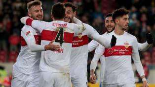 DerVfB Stuttgartist auch dank einer überzeugenden Defensivleistung mit einem 3:0-Heimsieg gegen den1. FC Heidenheimerfolgreich in die zweite...