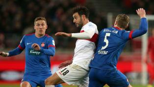DerVfB Stuttgartkonnte seinem neuen Cheftrainer Pellegrino Matarazzo mit einem 3:0-Heimsieg gegen den1. FC HeidenheimeinenEinstand nach...