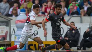 Zum Ausklang des 16. Spieltags kommt es in der 2. Bundesliga zum direkten Duell der beiden AbsteigerVfB Stuttgartund1. FC Nürnberg. Obwohl die Situation...