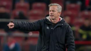 Vor drei Spielen übernahm Jens Keller das Zepter des abstiegsbedrohten Zweitligisten FC Nürnberg. Seitdem verbuchten die Franken nur einen mageren Punkt,...
