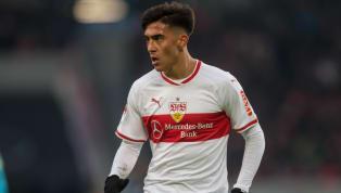 DerVfB Stuttgartdurchlebt geradeunruhige Zeiten, doch für einen verliefzumindestder Januar persönlich trotzdem sehr zufriedenstellend: Nicolas...