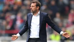 Dass sich die Wege von Markus Weinzierl und demVfB Stuttgartnach der Saisonvoraussichtlich trennen werden, ist ein offenes Geheimnis. Bis dahin will der...