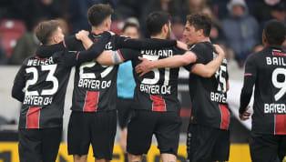 Bayer 04 Leverkusennahm am vergangenen Spieltag drei ganz wichtige Punkte mit aus Stuttgart. Nun soll am kommenden Samstag in der heimischen BayArena die...
