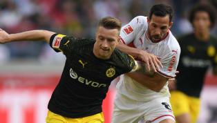 Am 25. Spieltag Bundesliga kommt es in der Bundesliga zu dem traditionsreichen Duell zwischenBorussia Dortmundund demVfB Stuttgart. Während die Gäste...