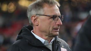 Bis zum 12. Februar war Michael Reschke Sportvorstand beim VfB Stuttgart, wurde jedoch entlassen und durch Thomas Hitzlsperger ersetzt. Einen Monat nach...