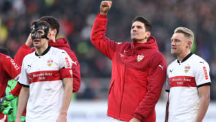 Der VfB Stuttgart steht vor richtungsweisenden Wochen. Im Kampf um den Klassenerhalt beträgt der Vorsprung auf den Siebzehnten 1. FC Nürnberg gerade einmal...