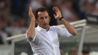 Der FC Bayern München geht die restliche Saison mit nahezu unverändertem Kader an. Sportdirektor Hasan Salihamidzic bemühte sich in der abgelaufenen...