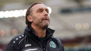 Anstatt im enorm wichtigen Kellerduell gegen den VfB Stuttgart wichtige Punkte im Abstiegskampf zu holen, gingHannover 96am Sonntag mit 1:5 baden. Ein...