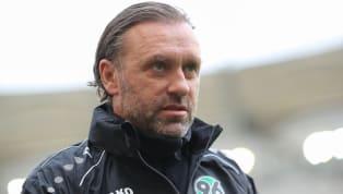 Zehn Spieltage vor Schluss stehtHannover 96vor einem erneuten Abstieg aus der Bundesliga. Die Niedersachsen liegen mit 14 Zählern auf dem vorletzten...