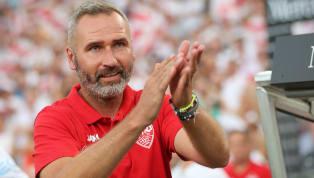 DerVfB Stuttgartbelegt nach fünf Spieltagen in der 2. Bundesliga den zweiten Tabellenplatz und ist damit rein tabellarisch auf einem guten Weg in Richtung...