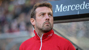 Zum jetzigen Stand spielt derVfB Stuttgartdie schlechteste Bundesliga-Saison seiner Vereinsgeschichte. Auch der Trainerwechsel sieht derzeit nach einem...