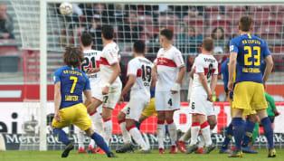 DerVfB Stuttgartzeigte sich bei der 1:3-Niederlage gegenRB Leipzigzwar etwas verbessert, doch die Mannschaft hat nach wie vor grundlegende Probleme....
