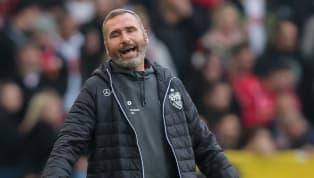 DerVfB Stuttgartwähnte sich nach dem 3:0-Derbysieg gegen den Karlsruher SCwieder zurück in der Erfolgsspur, musste nun am Sonntag beim Spiel gegen den...