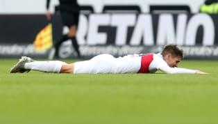 Philipp Klement kam mit allerhand Vorschusslorbeeren zum VfB Stuttgart. Einen kompletten Fußballer haben sie da verpflichtet, die Schwaben. Beim VfB fand...