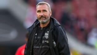 Der VfB Stuttgart musste im jüngsten Heimspiel seine erste Saisonniederlage hinnehmen. Gegen Wehen Wiesbaden reichte auch der Ballbesitzrekord von 84,5...