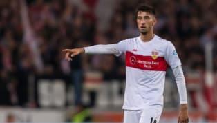 Die Wucht, die der VfB Stuttgart mitbringen und entwickeln kann, ist nochmal deutlich größer als bei Holstein Kiel. Das bekam Atakan Karazor in den letzten...