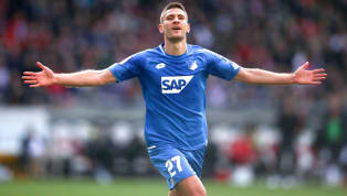 ​West Ham United are expected to be on the lookout for a handful of new strikers this summer, and have now turned their attention to Hoffenheim star Andrej...
