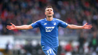 AC Milan are close to an agreement with Hoffenheim over the transfer Andrej Kramaric, with new chief football officer Zvonimir Boban said to beintegral to...