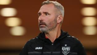 Der VfB Stuttgart beutet in der zweiten Bundesliga einen Punkt nach dem anderen aus. Trotzdem hat das System von Trainer Tim Walter noch nicht ganz...