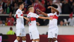 Am Freitag versucht derVfB Stuttgartauswärts beiArminia Bielefelderneut unter Beweis zu stellen, dass die Schwaben zurecht die Tabelle der 2....
