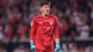 Spitzenspiel in der 2. Liga: Tabellenführer VfB Stuttgart trifft auf der Bielefelder Alm auf den Tabellendritten. Das sind die offiziellen Aufstellungen...