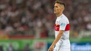 Beim Heimspiel gegen TabellenschlusslichtWehen Wiesbadenwird demVfB Stuttgartein Duo fehlen. Wie Tim Walter auf der Pressekonferenz am Mittwoch...