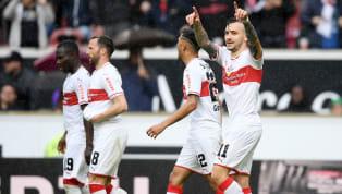 Der VfB Stuttgart hat mit einem 3:0-Heimsieg gegen den VfL Wolfsburg die Chancen auf den Klassenerhalt gewahrt und sich eine Teilnahme an den beiden...