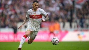 Neben Bas Dost könnte sich Eintracht Frankfurt bald mit einer weiteren Offensiv-Kraft verstärken. Nach Angaben der Stuttgarter Nachrichten steht Anastasios...