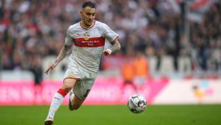 Anastasios Donis wird den VfB Stuttgart wohl schon in Kürze verlassen. Laut Informationen der Bild steht der Angreifer - wie schon in der vergangenen Woche...