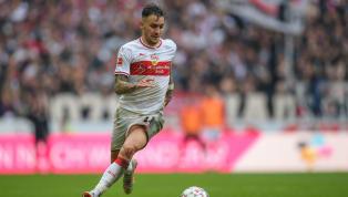 DerVfB Stuttgartdarf sich zum Ende der Transferperiode nochmal über einen warmen Geldregen freuen. Für kolportierte sechs bis sieben Millionen Euro dürfte...