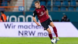 1.FC Nürnberg  +++ AUFSTELLUNG +++ Lohkemper, Valentini, Sorg und Petrak sind neu in der Startelf.#fcn #FCNDSC pic.twitter.com/1cgpjlUXtv — 1. FC Nürnberg...
