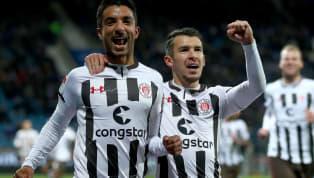 FC St. Pauli  Hier ist die #fcsp-Startelf für das letzte Heimspiel des Jahres: Himmelmann Zander Ziereis Avevor 🐌 Knoll Nehrig Miyaichi Dæhli Allagui...