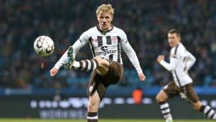 Am Wochenende platzte beim FC St.Pauli eine Bombe:Mats Möller Daehliverließden Klub und schlosssich dem von Hannes Wolf trainiertenbelgischen...