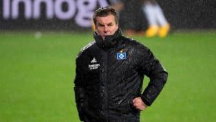 HSV Unsere Startelf für das heutige Heimspiel gegen den @KarlsruherSC 1️⃣1️⃣...