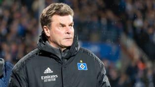 Der Hamburger SV legte einen perfekten Start ins neue Jahr hin. Drei Spiele, drei Siege lautet die Bilanz der Hanseaten, die am Samstagnachmittag bei...