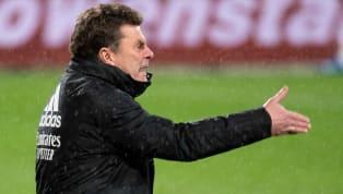 Im Derby gegen denFC St. Paulimusste sich derHamburger SVwieder einmal geschlagen geben. Nach einer guten Anfangsphase verloren die Hausherren den...
